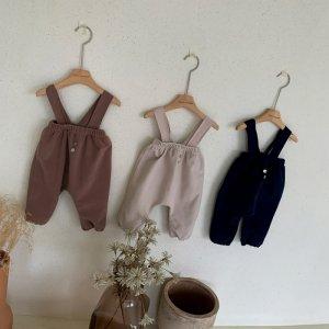 【予約】bella suspenders / mimi-market no.5003