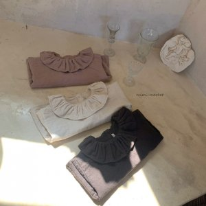 【予約】hey blouse / mimi-market no.5009