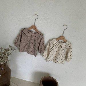 【予約】any blouse / mimi-market no.50017