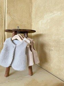 【予約】mont vest / Monbebe no.10021