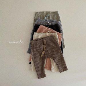 【予約】daily leggings / minirobe no.22002