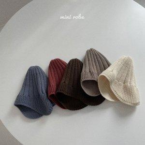 【予約】dongle beanie / minirobe no.22007