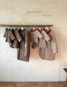 【予約】royal jacket / Monbebe no.10026