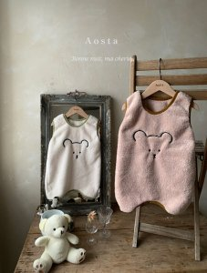 【予約】bear sleeper / Aosta no.20029
