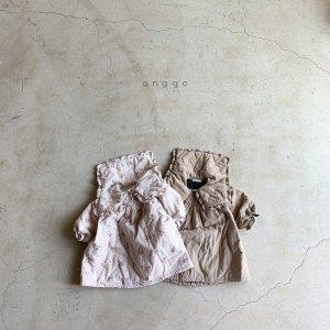 【予約】garden op / Anggo no.8001