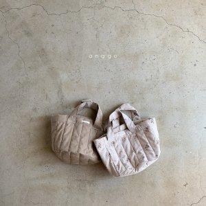 【予約】garden bag / Anggo no.8001