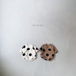 【予約】mont shell suit -bebe- / Anggo no.8003