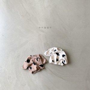 【予約】mont shell mtm -kids- / Anggo no.8003