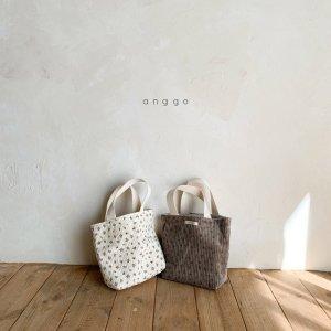 【予約】rosemary tote / Anggo no.8005