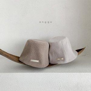 【予約】hazel bucket hat / Anggo no.8006
