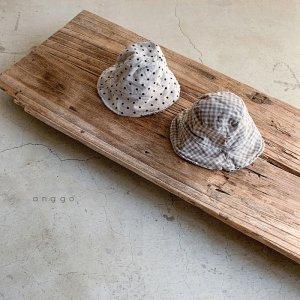 【予約】cookie bucket hat / Anggo no.8007