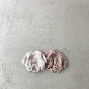 【予約】souffle suit -bebe- / Anggo no.80012