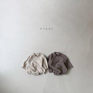 【予約】manju suit -bebe- / Anggo no.80013