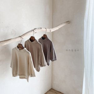 【予約】tart tee -kids- / Anggo no.80016