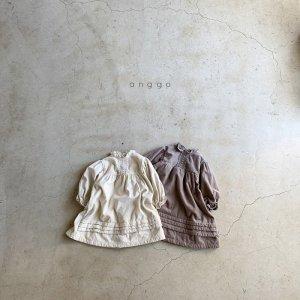 【予約】vienna corduroy op -kids- / Anggo no.80021