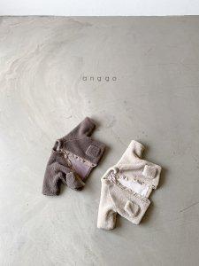 【予約】cappuccino jacket -kids- / Anggo no.80023