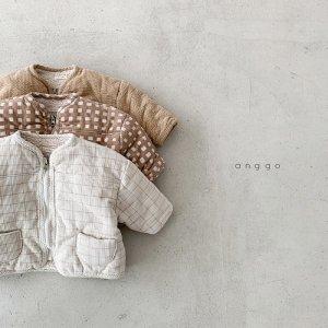 【予約】loaker jacket -kids- / Anggo no.80024