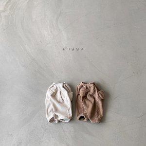【予約】rusk pants -kids- / Anggo no.80027