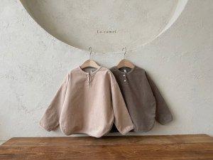 【予約】noah shirt / La.camel no.10005