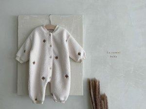【予約】powder suit / La.camel no.100012