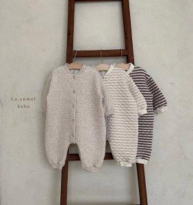 【予約】latte suit / La.camel no.100016