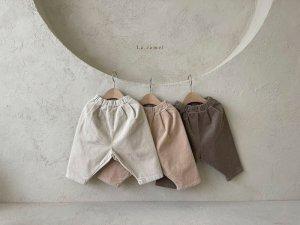 【予約】urban pants / La.camel no.100017