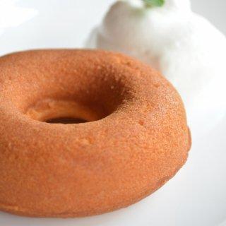 究極の焼ドーナツ プレーン6個SET
