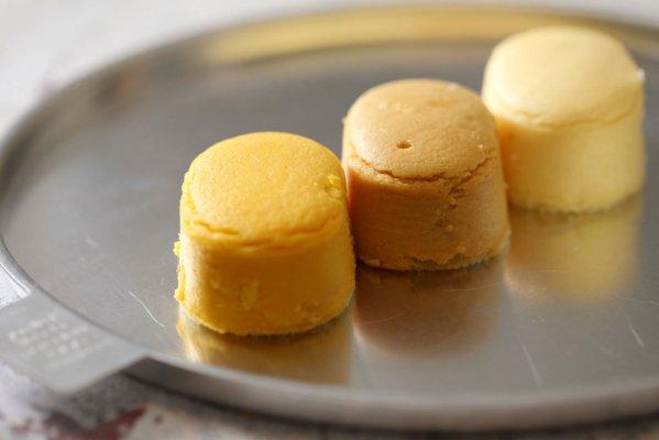 メルチーズ<プレーン&パンプキン&生キャラメル風味>