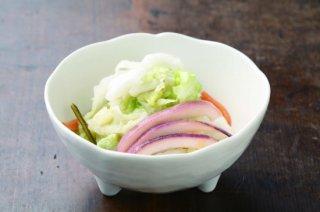くまさんのイカ白菜 250g