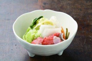 くまさんのサーモン白菜 250g