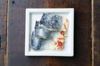 津軽飯寿し(にしん) 1kg