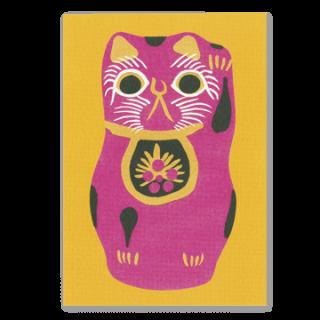 ポストカード 高崎招き猫