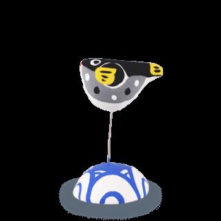 瀬戸内の魚たち フグ