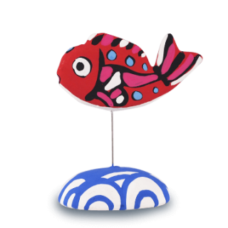 瀬戸内の魚たち タイ