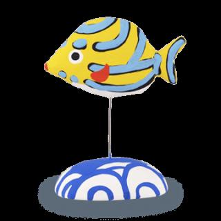 瀬戸内の魚たち ハギ