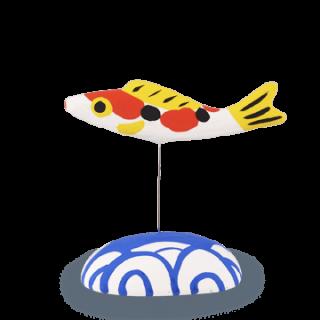 瀬戸内の魚たち コイ