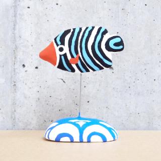 瀬戸内の魚たち シマシマ