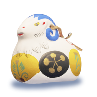 ひつじ鈴(中)