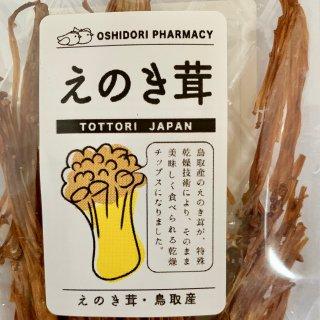 えのき茸チップス 10g入×10袋セット