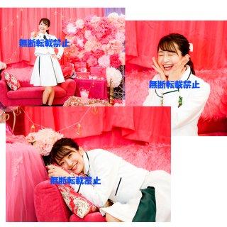 【数量限定】ほくりくアイドル部 「Joyful, Joyful」 MVオフショットL版生写真 1セット3枚入り