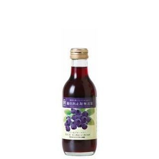 酸化防止剤無添加 ワイン&ブルーベリー 赤200ml