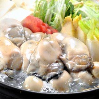 広島産カキ Lサイズ 送料無料