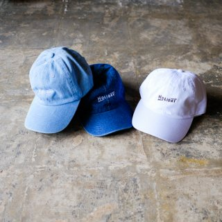 【 HOLIDAY Logo Cap 】
