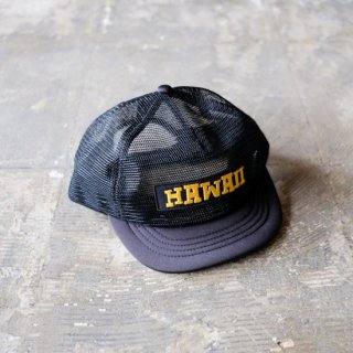 【 HAWAII MESH CAP 】