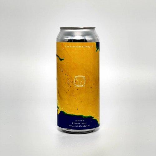 コモンウェルスブリューイング オリオール / Commonwealth Brewing  Aureole