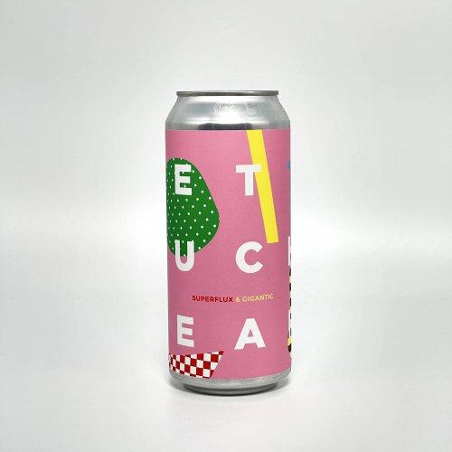 スーパーフラックスビアーカンパニー プリティマッチイェー / Superflux Beer Company Pretty Much Yeah