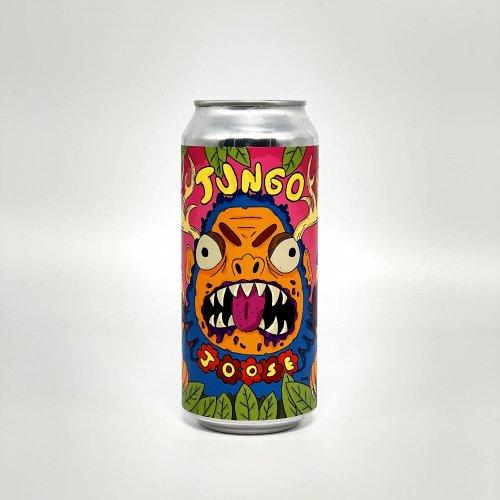 ブルーイングプロジェクト マウイ ワウイ ジャンゴ ジュース / Brewing Projekt Maui Wowie Jungo Joose