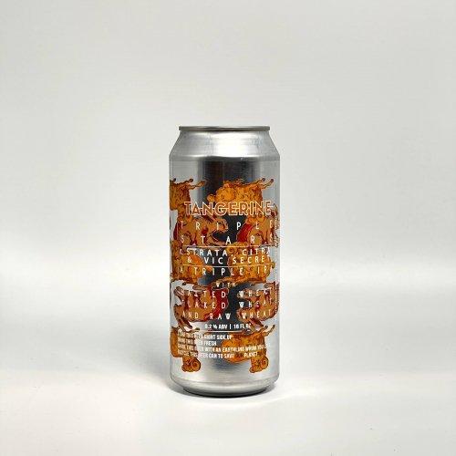 セレスティアル タンジェリントリプルスターズ / Celestial Beerworks Tangerine Triple Stars