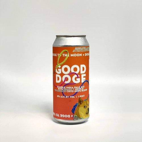 セレスティアル グッドドージ / Celestial Beerworks Good Doge
