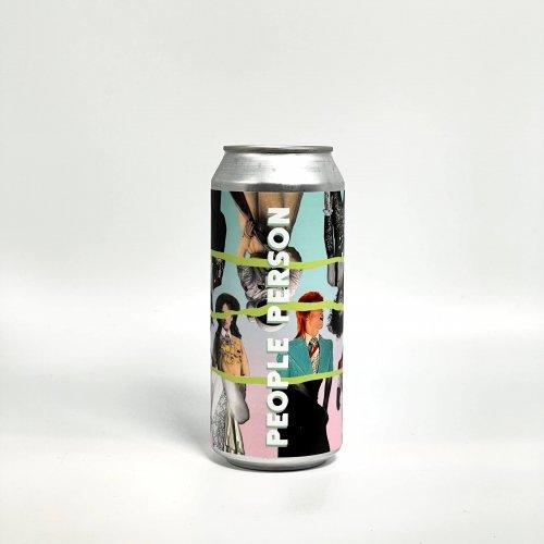 セレスティアル  ピープルパーソン / Celestial Beerworks People Person